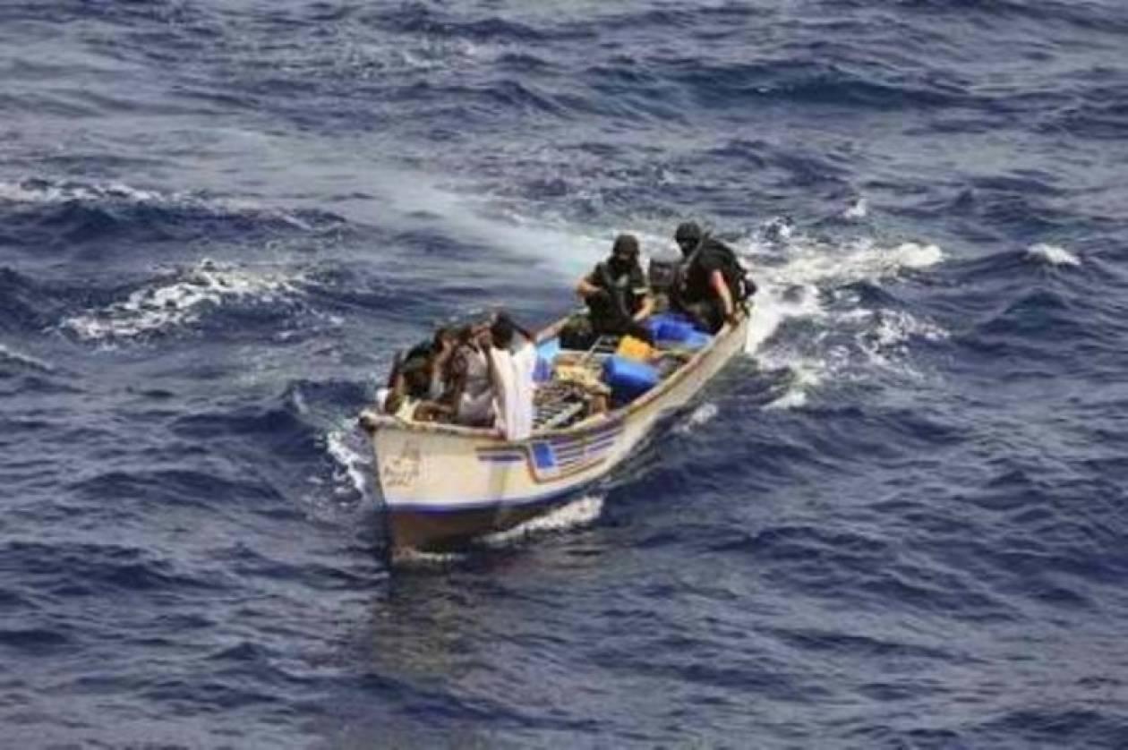 Πειρατείες σε πλοία ανοιχτά της Νιγηρίας