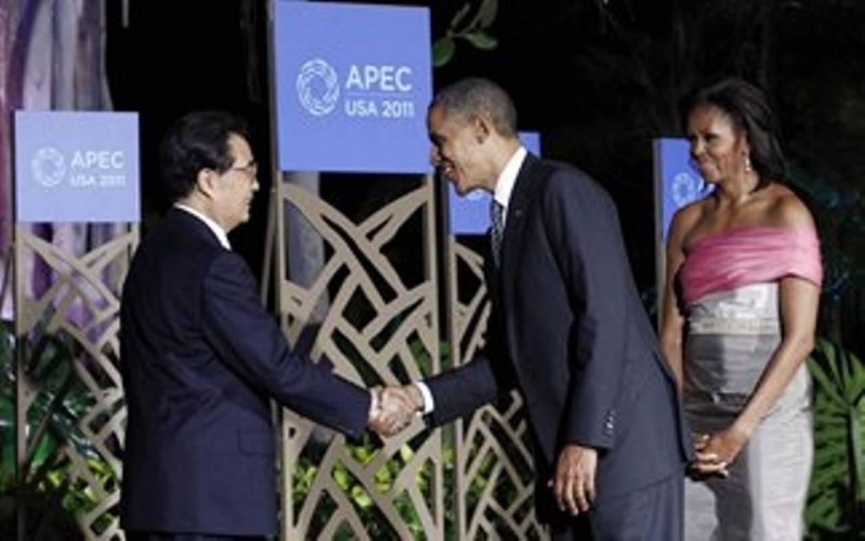 Το Πεκίνο προσβλέπει στη συνεργασία του με τις ΗΠΑ