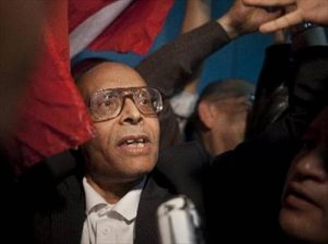 Nέα ηγεσία στην Τυνησία