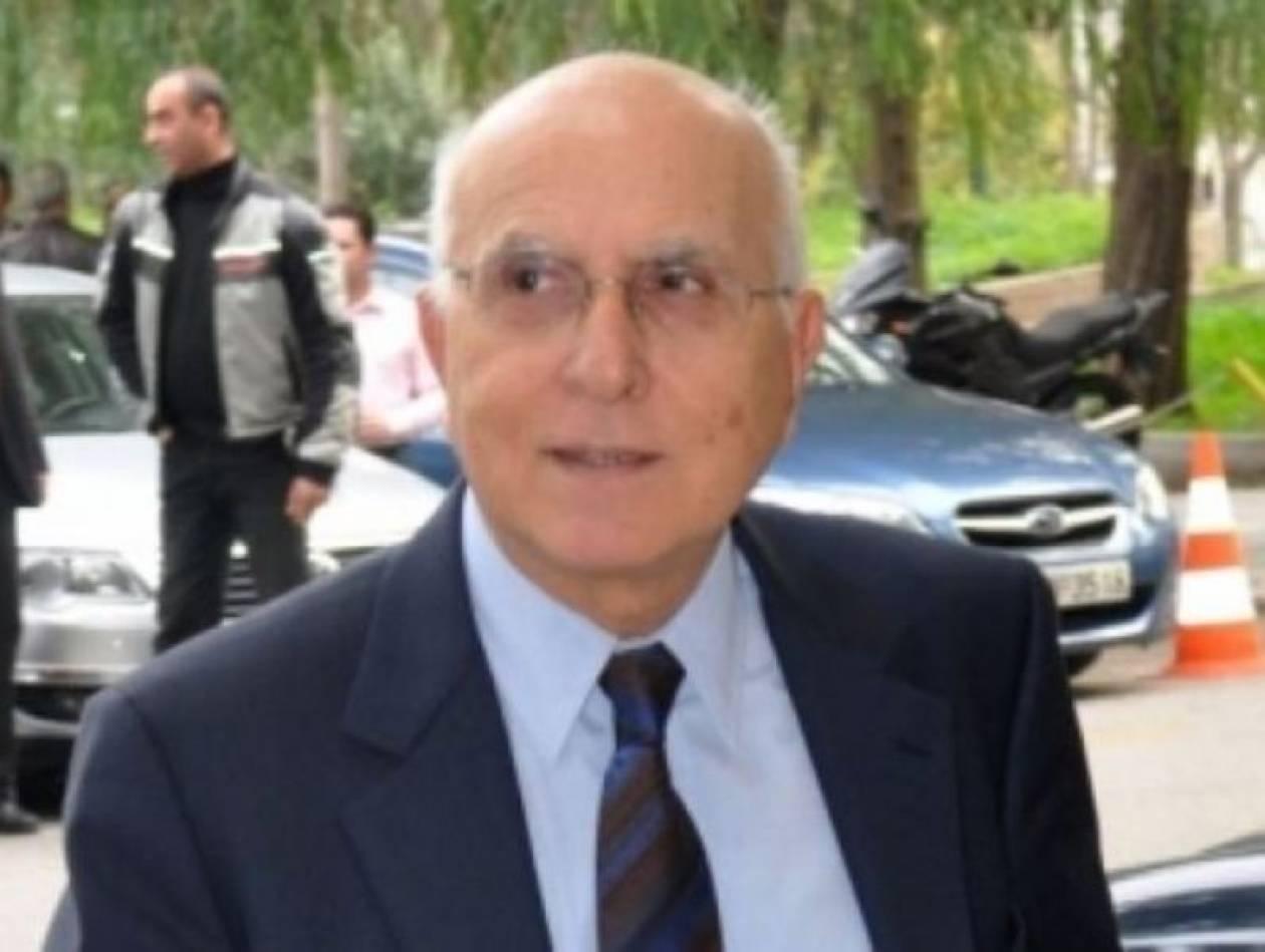 Επίσκεψη ΥΠΕΞ στην Κύπρο