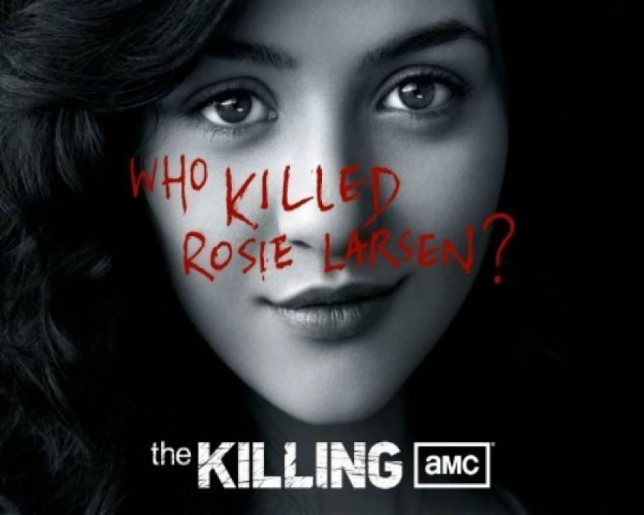 The Killing: Η σειρά που κρατά σε αγωνία την Αμερική