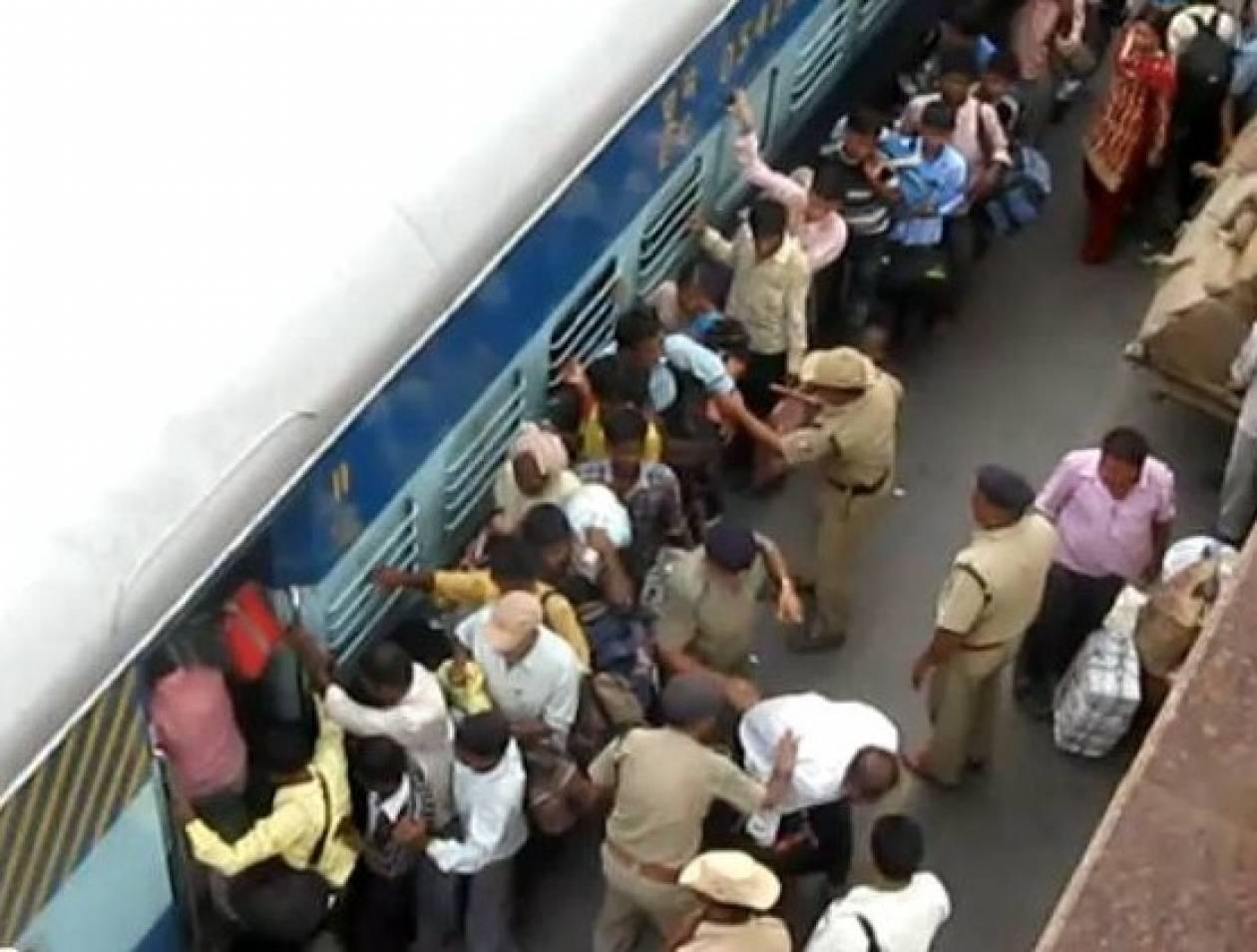 Εξοργιστικό video από την Ινδία