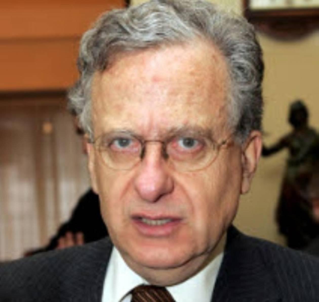Σταυρόπουλος: Κανονική και όχι ειδικού σκοπού η κυβέρνηση Παπαδήμου