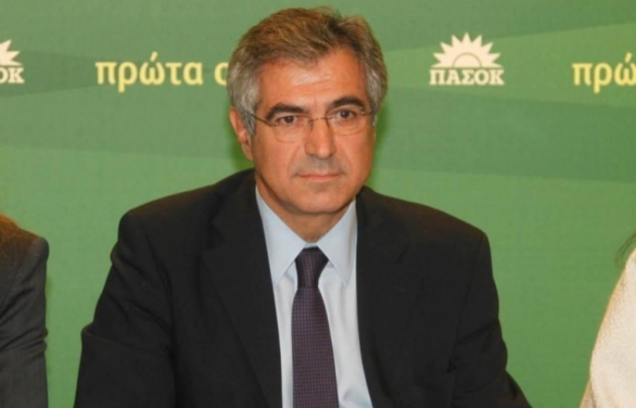 Καρχιμάκης: Με Παπανδρέου στις εκλογές