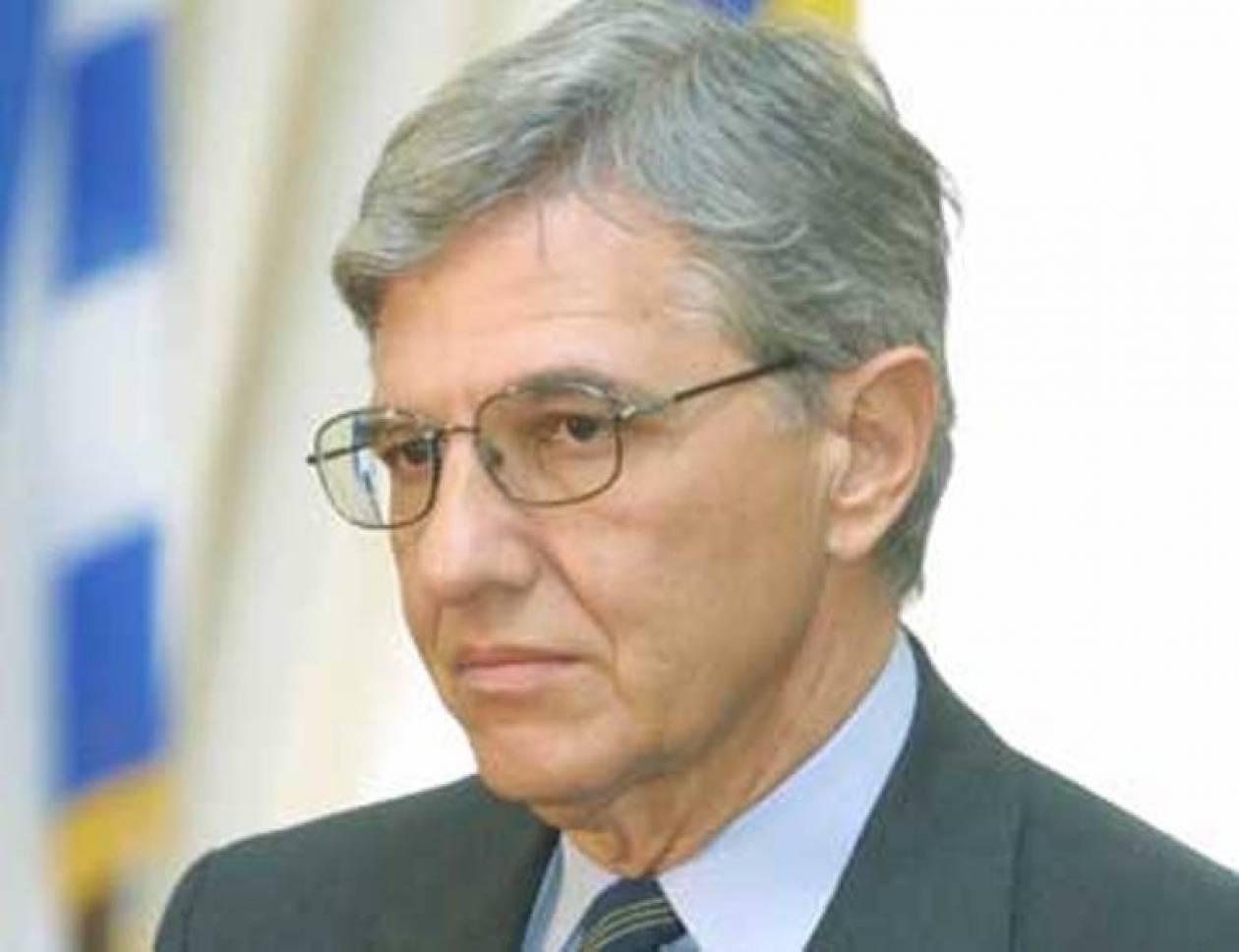 Στην Κύπρο αύριο ο Τάσος Γιαννίτσης