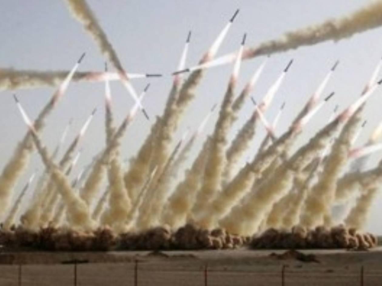 Σουπερ Βόμβα «τυφλοπόντικα» ετοιμάζουν για το Ιράν οι ΗΠΑ