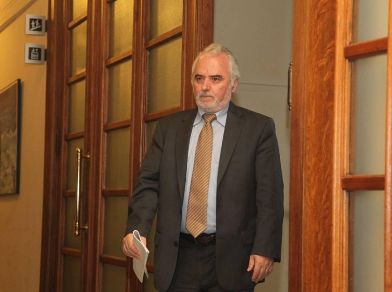 Γ. Κουτρουμάνης: «Θα δοθούν κανονικά οι συντάξεις»