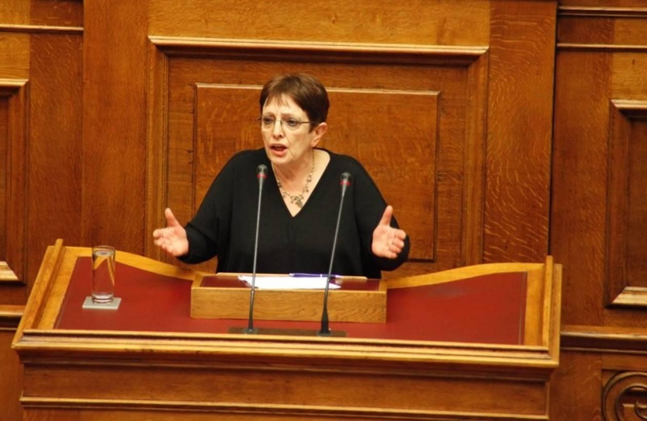ΚΚΕ: Προϋπολογισμός πτώχευσης και φοροεξόντωσης του λαού