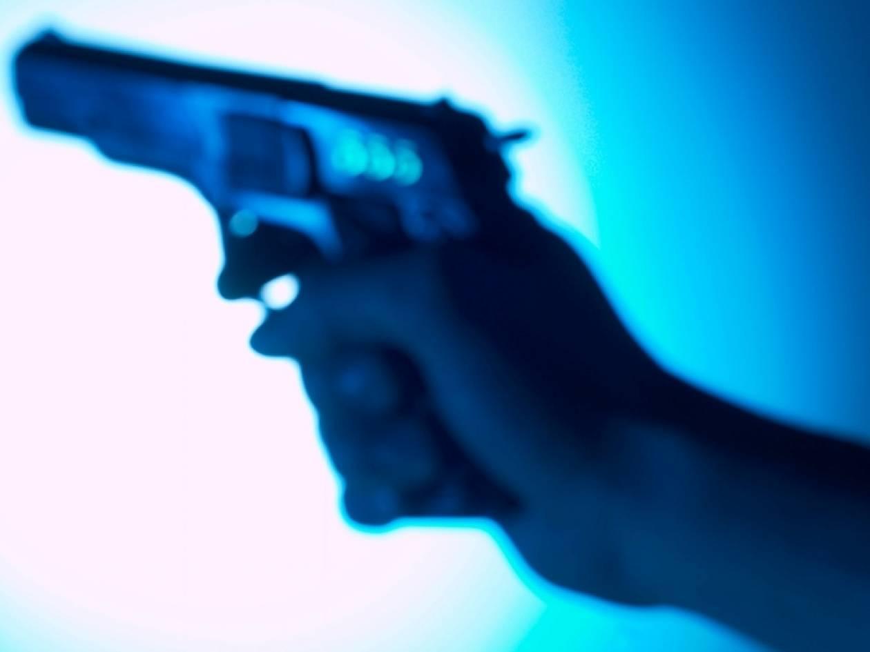 Κρήτη: Τον πυροβόλησαν αλλά δεν το κατάλαβε!