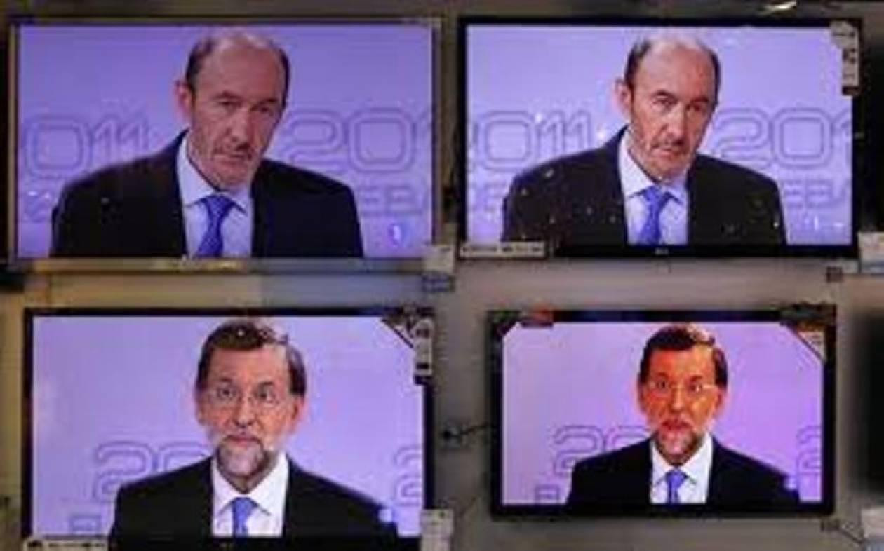 Ισπανία:Ψήφισαν οι «μονομάχοι» των βουλευτικών εκλογών