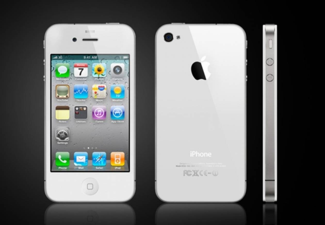 Ξεπουλάει το i-phone4 S στις ΗΠΑ