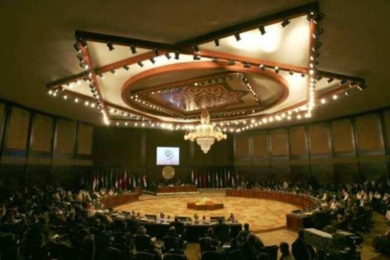 O Aραβικός σύνδεσμος απέρριψε το αίτημα της Δαμασκού