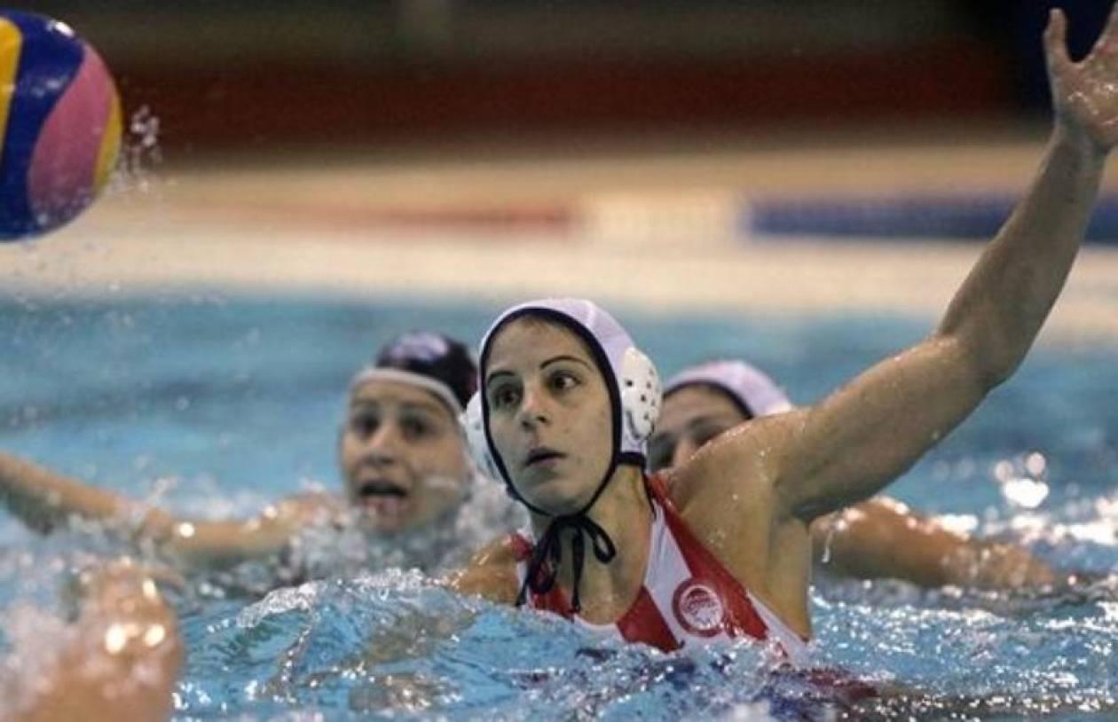 Πρόκριση για τις γυναίκες του Ολυμπιακού
