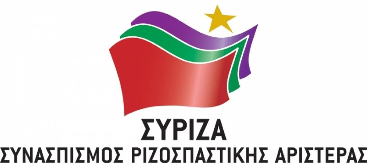 ΣΥΡΙΖΑ: Επικίνδυνη η κυβέρνηση Παπαδήμου
