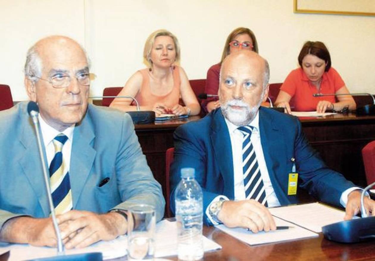 Γ.Κουκιάδης: «Δεν είναι δεδομένα τα 9,3 δισ. από αποκρατικοποιήσεις»
