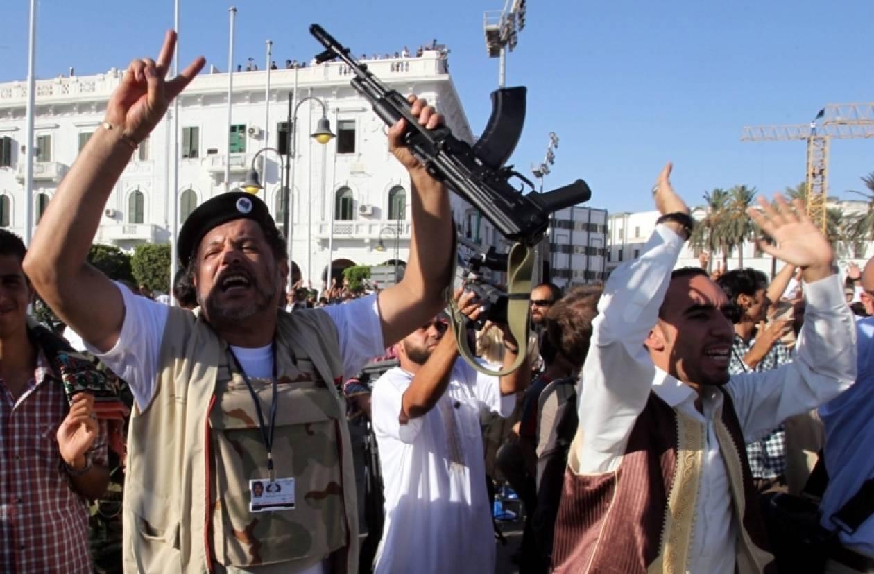 Συνελήφθη ο επικεφαλής των μυστικών υπηρεσιών του Καντάφι