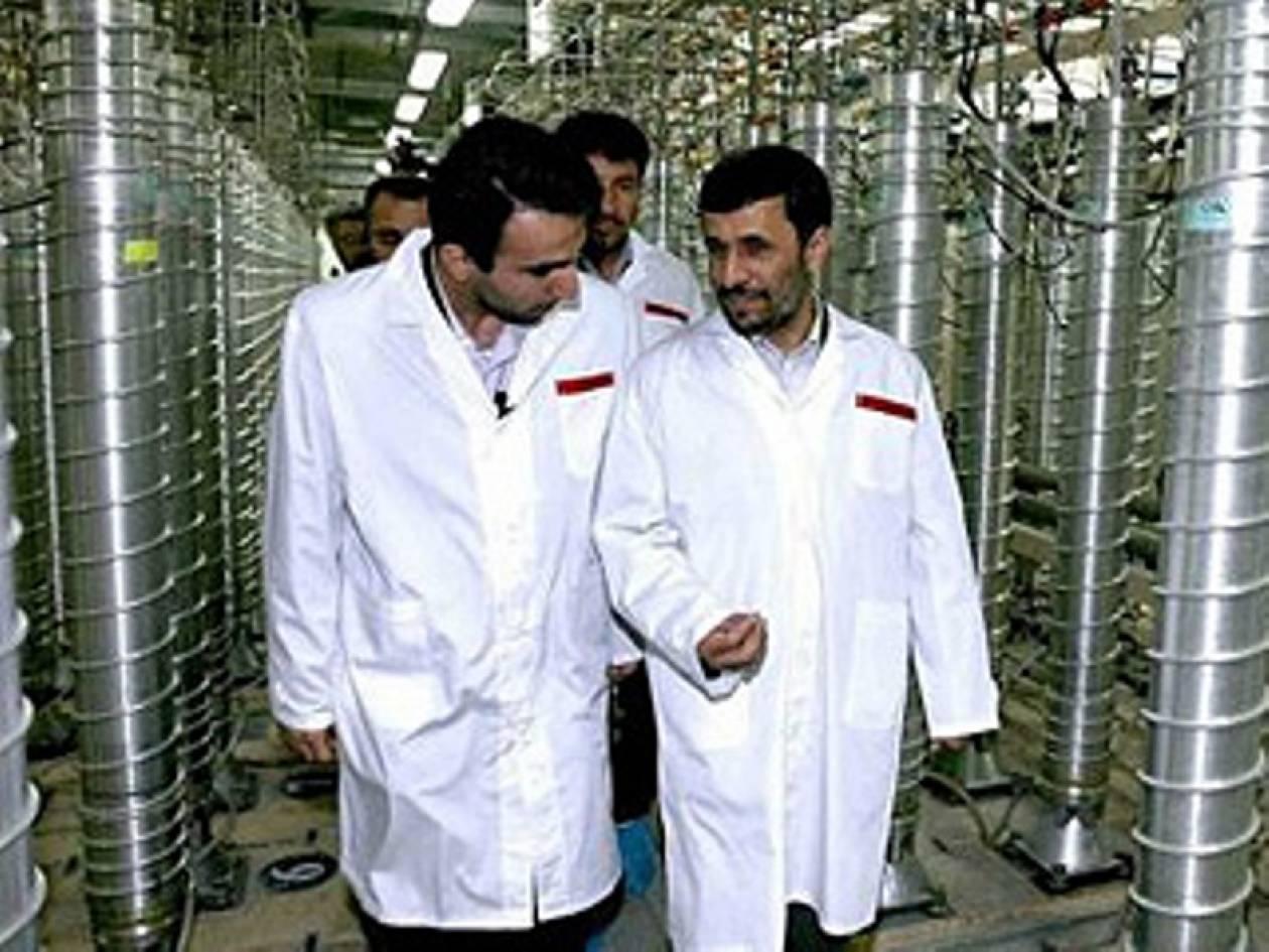 Το Ιράν έτοιμο να δεχθεί την ΙΑΕΑ