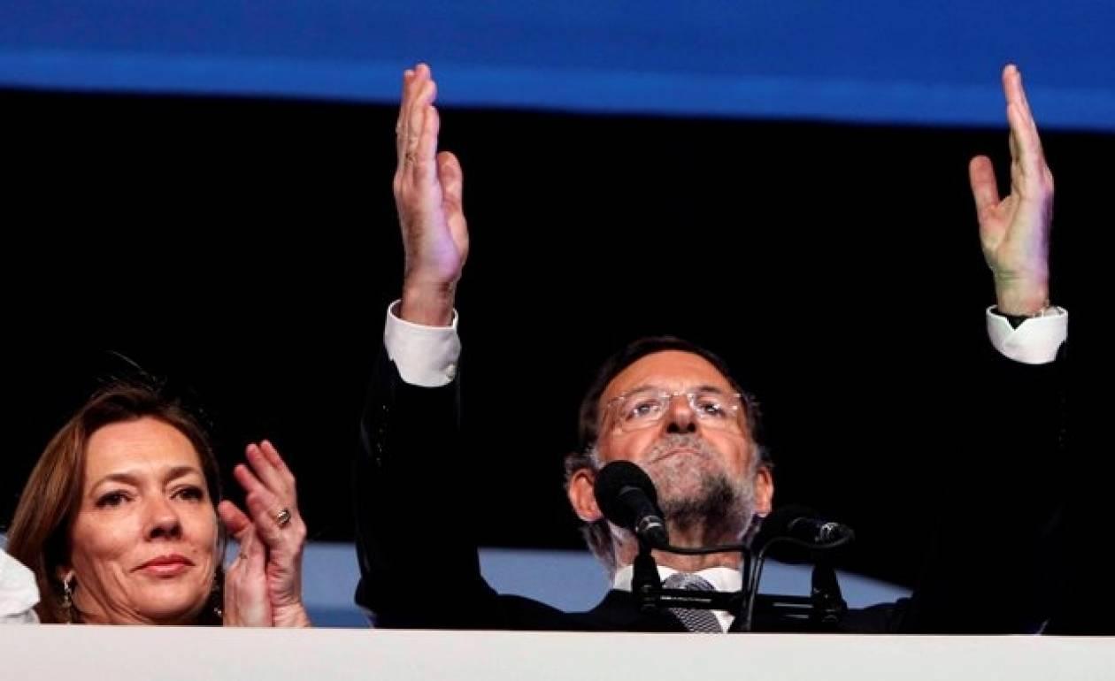 Ραχόι: Η Ισπανία πρέπει να κερδίσει ξανά τον σεβασμό της ΕΕ