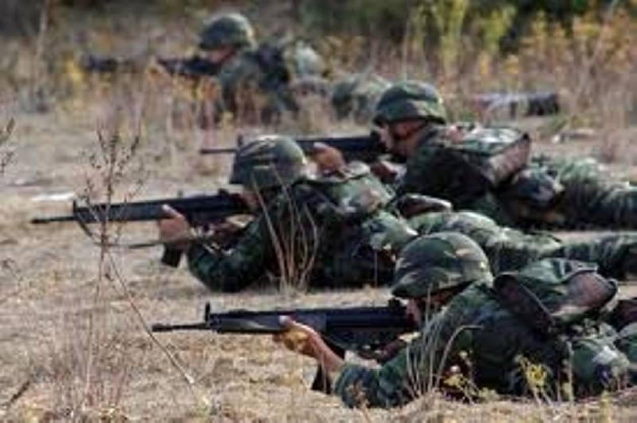 Ξεκινούν από σήμερα τα «χακί» συσσίτια στο Στρατό