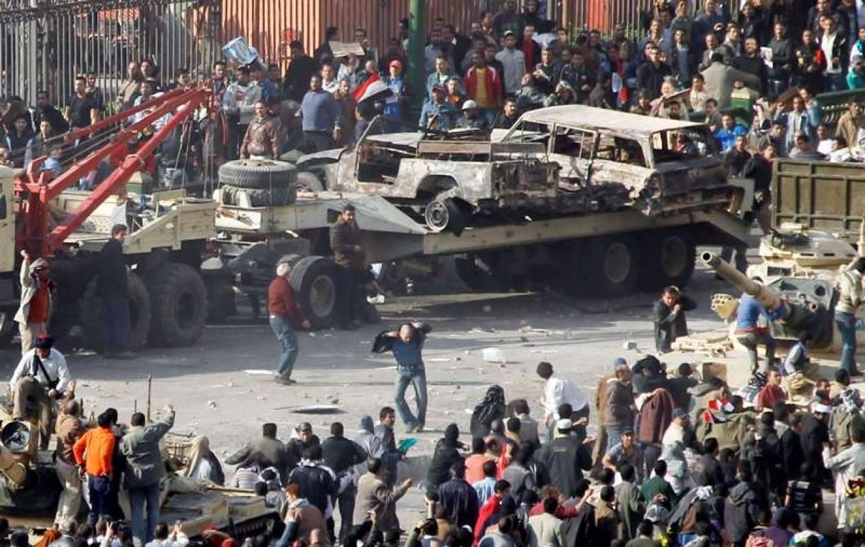 Αίγυπτος: Τουλάχιστον 20 νεκροί από τις συγκρούσεις στο Κάιρο