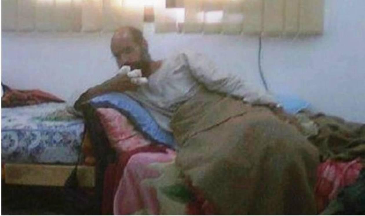 Σάιφ Καντάφι: Τραυματίστηκα σε αεροπορική επιδρομή του ΝΑΤΟ