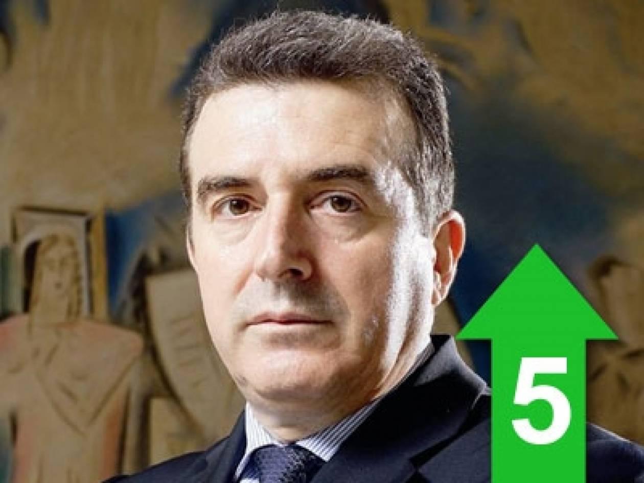 «Τρεις στους τέσσερις Έλληνες ψήφισαν τουλάχιστον μια φορά ΠΑΣΟΚ»