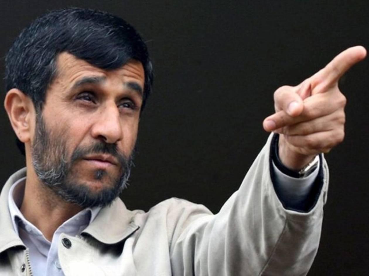 Κυρώσεις στον χρηματοοικονομικό τομέα του Ιράν ετοιμάζουν οι ΗΠΑ