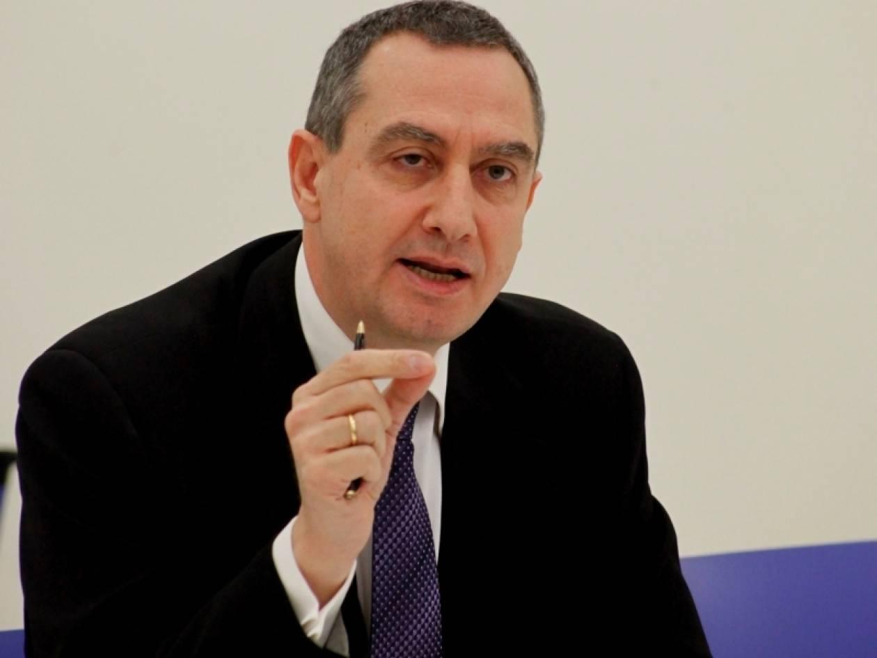 Μιχελάκης: Ο Πρόεδρος της ΝΔ δεν θα βάλει υπογραφή