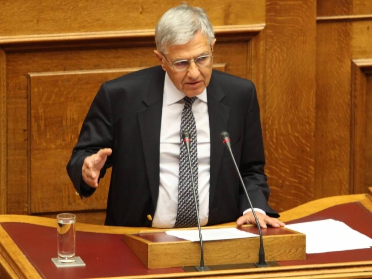 Γιαννίτσης: Πρωτόγνωρες οι πολιτικές εξελίξεις στην Ελλάδα