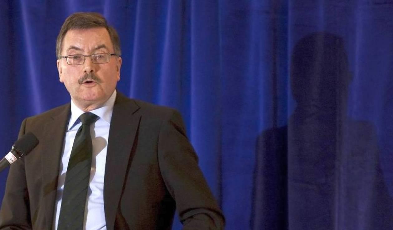 Σταρκ: Η κρίση επεκτάθηκε στον πυρήνα της ευρωζώνης