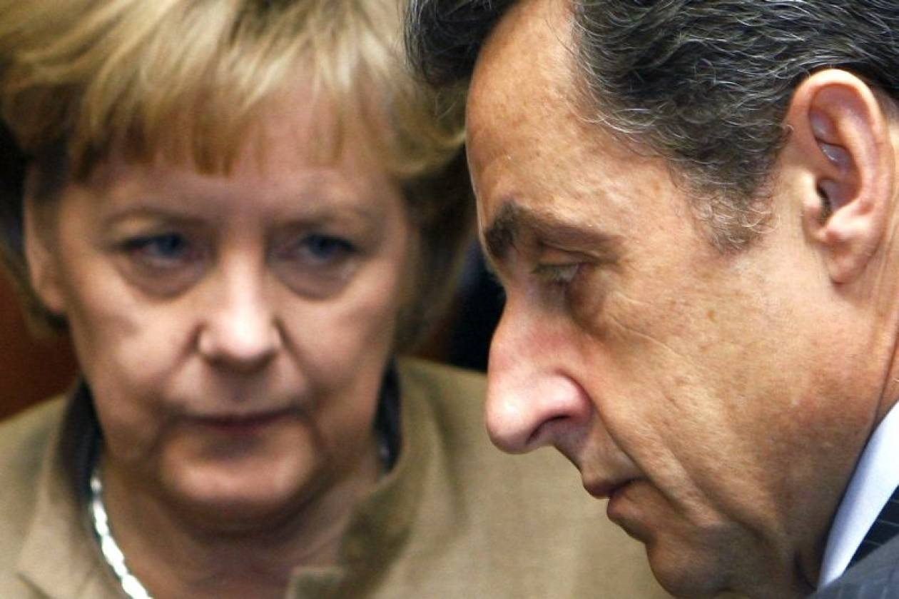 NYTimes: Πραξικόπημα σε Ελλάδα και Ιταλία για να σωθεί το ευρώ
