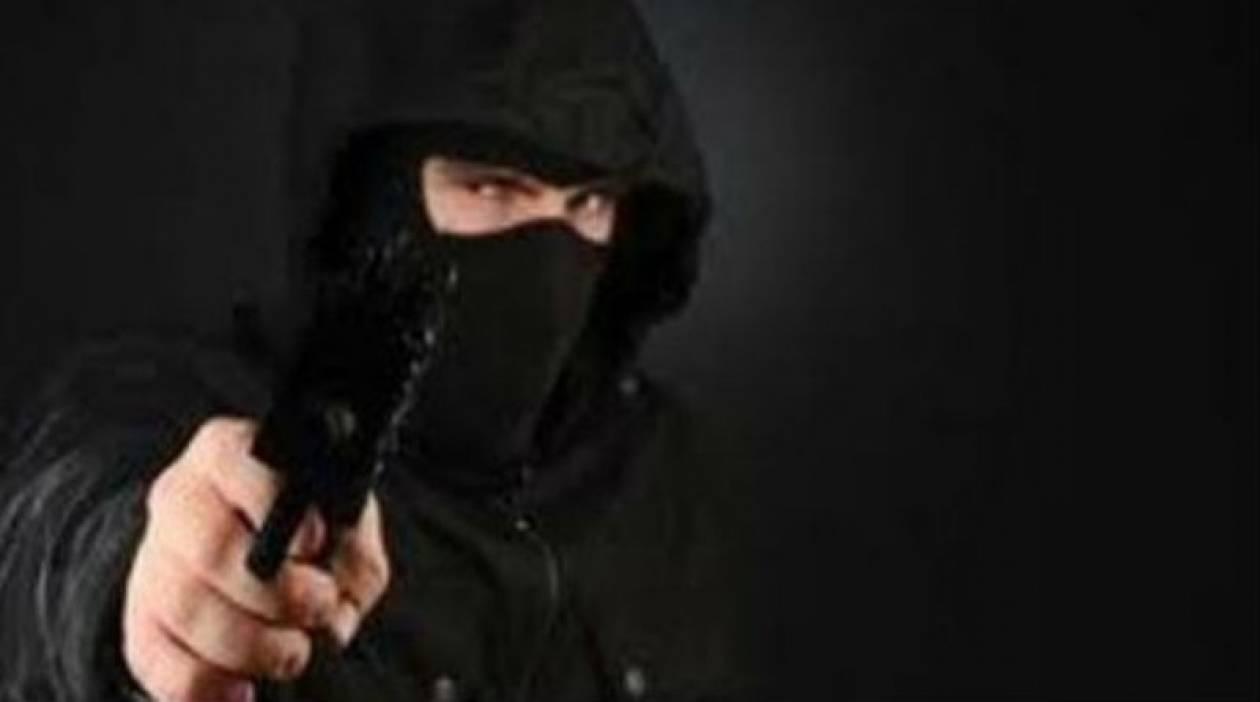 Εύβοια: Ένοπλη ληστεία σε τράπεζα