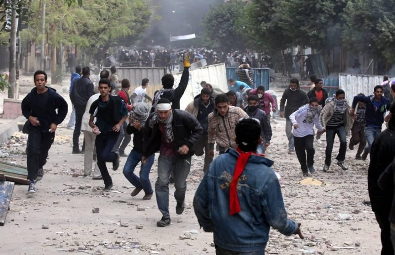 Παραίτηση υπέβαλε το υπουργικό συμβούλιο της Αιγύπτου