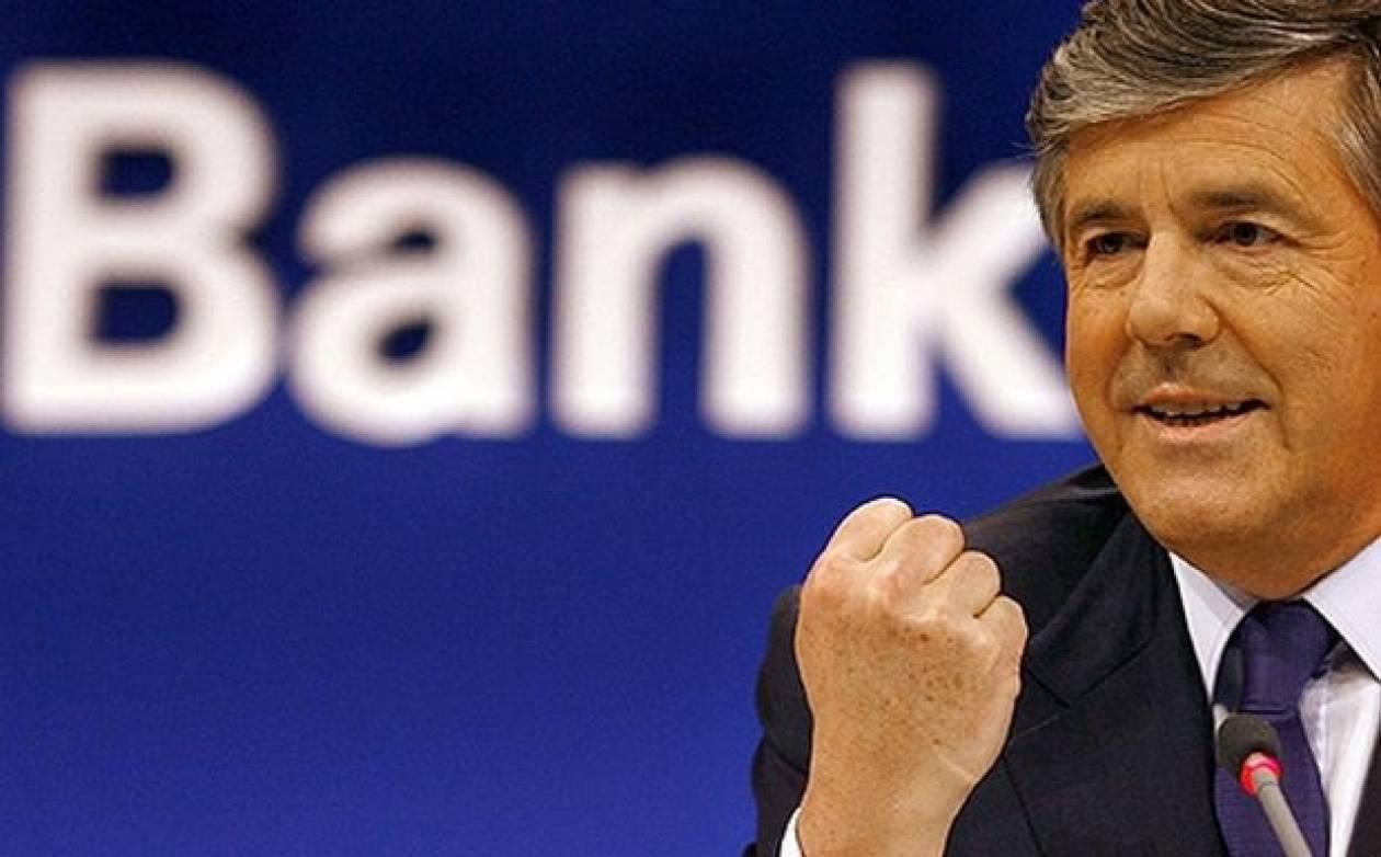 Άκερμαν: Καταστροφή η έξοδος της Ελλάδας από το ευρώ