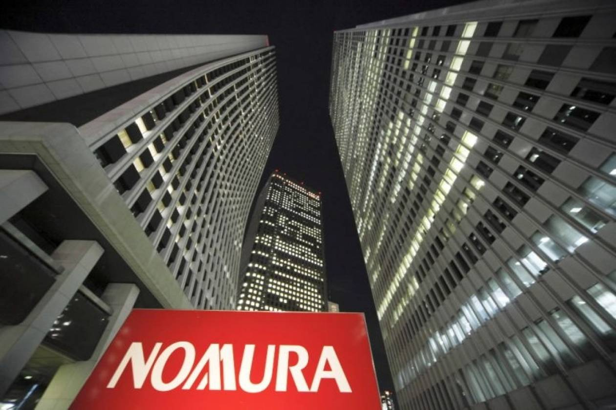 Nomura: Πραγματικός ο κίνδυνος διάλυσης του ευρώ