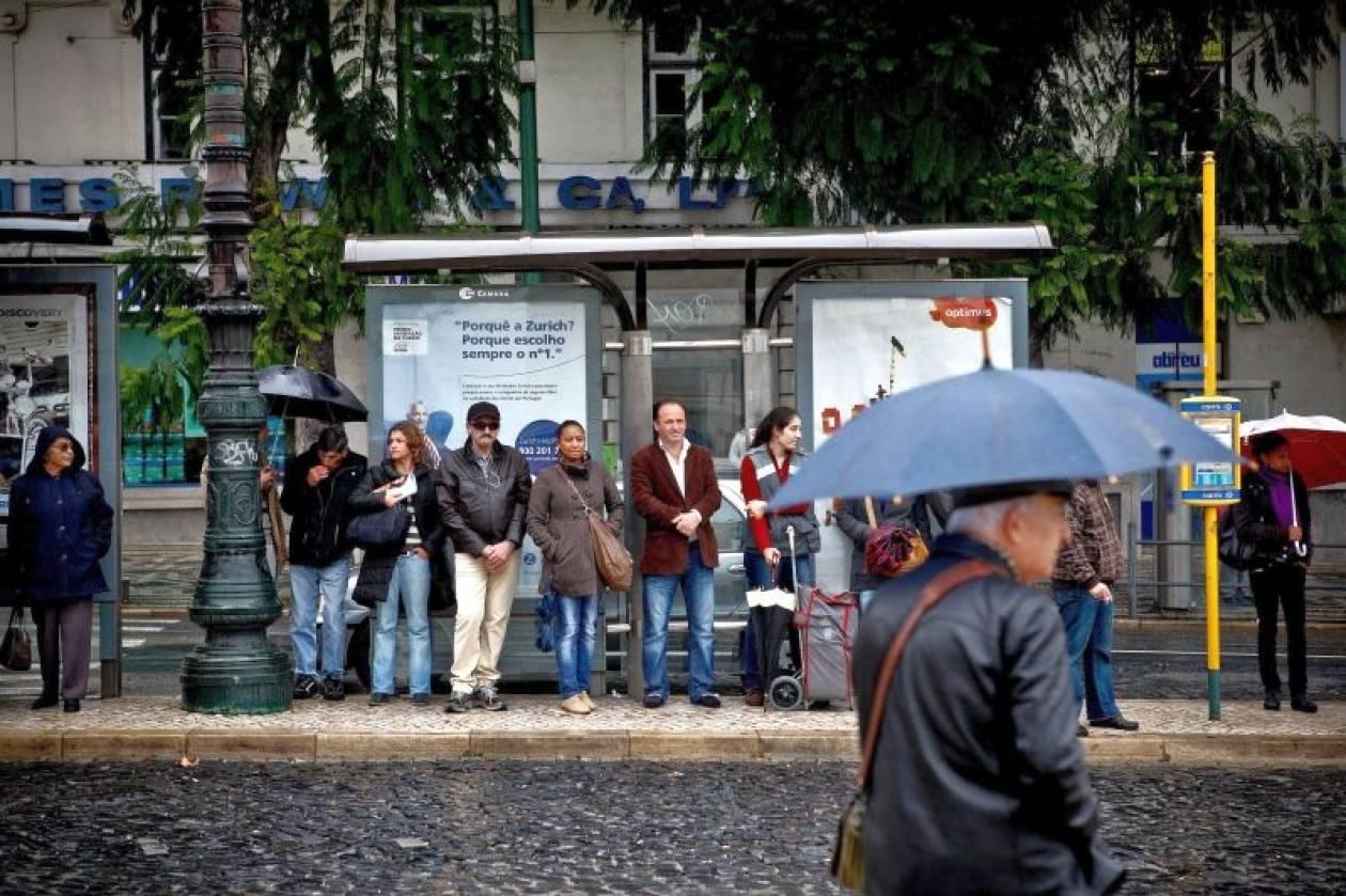Ο εφιάλτης της ύφεσης και στην Πορτογαλία