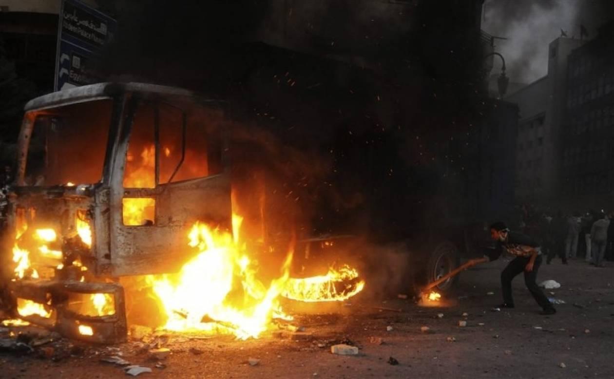 Έκτακτη συνεδρίαση για την κρίση στην Αίγυπτο
