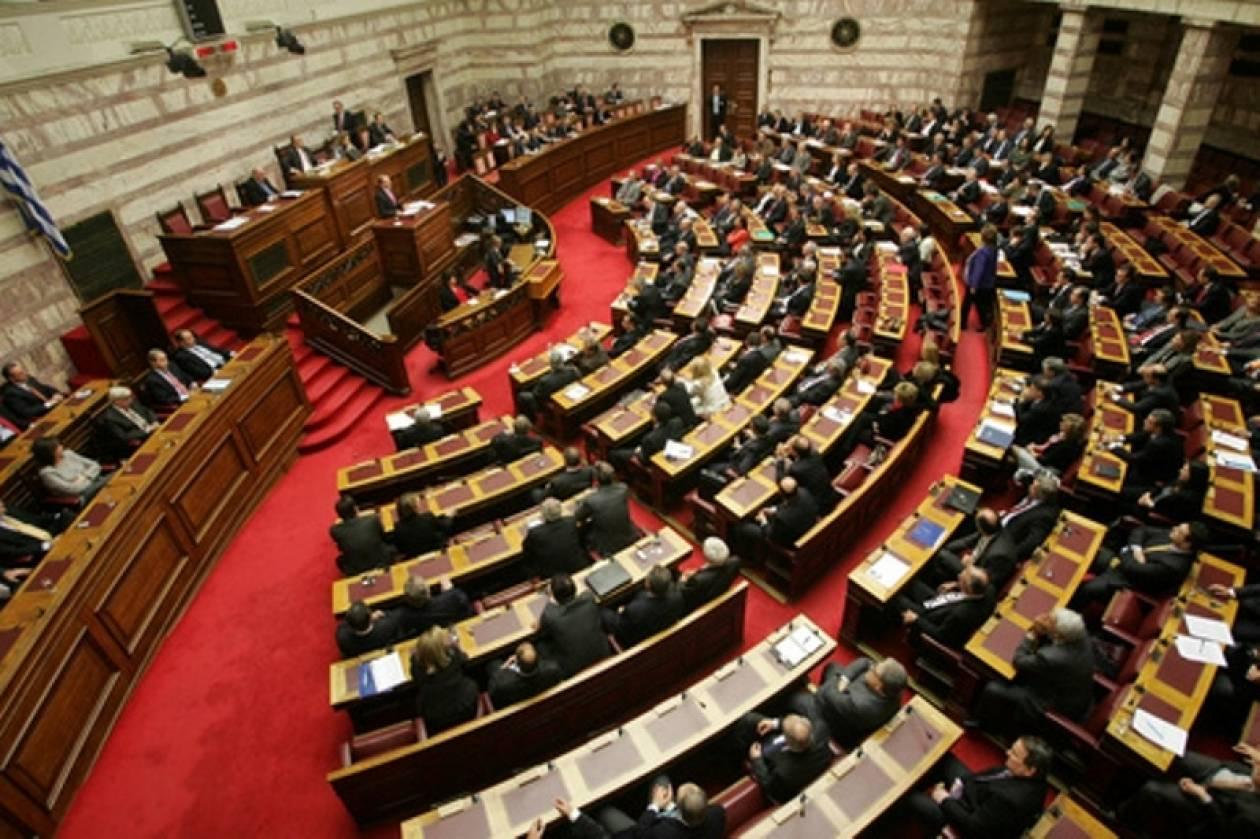 Βουλή: Έναρξη της συζήτησης για τον νέο προϋπολογισμό