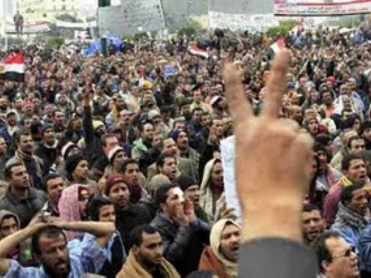 Η Διεθνής Αμνηστία κατηγορεί την αιγυπτιακή ηγεσία  για αγριότητες