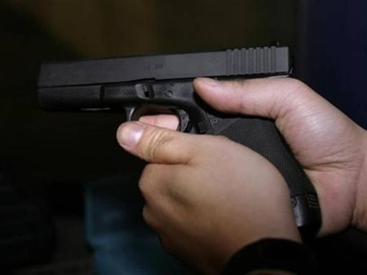 Μαθητής έβγαλε όπλο στον καθηγητή του!