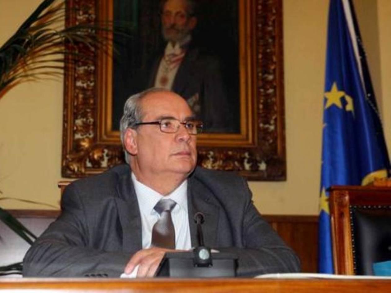 """Β. Μιχαλολιάκος: «Άδικα μέτρα το """"χαράτσι"""" στα ακίνητα και η εφεδρεία»"""