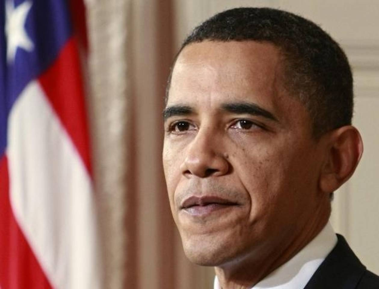 Στήριξη Ομπάμα σε Παπαδήμο