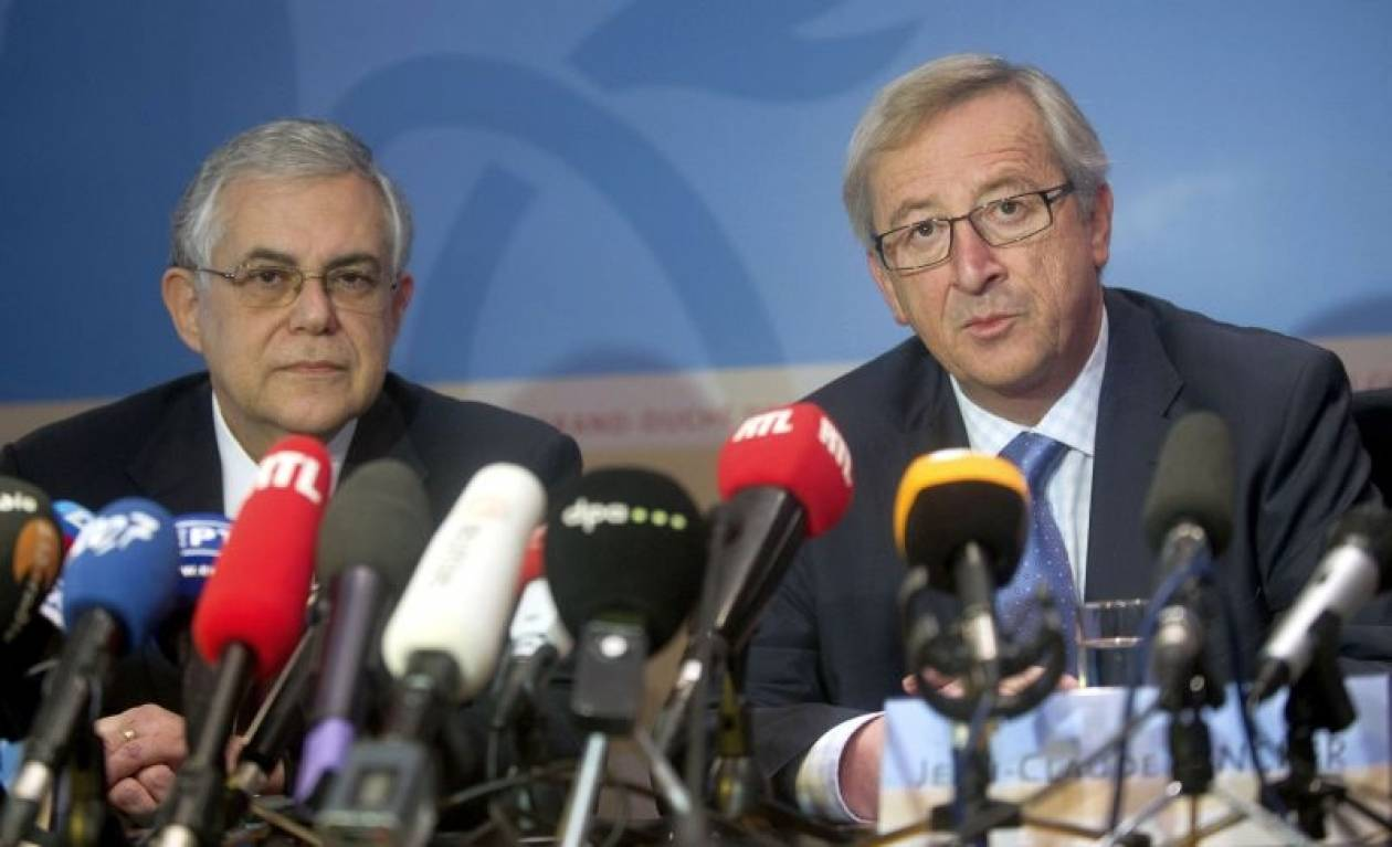 Γιούνκερ: Η Γαλλία δεν πρέπει να χάσει το ΑΑΑ