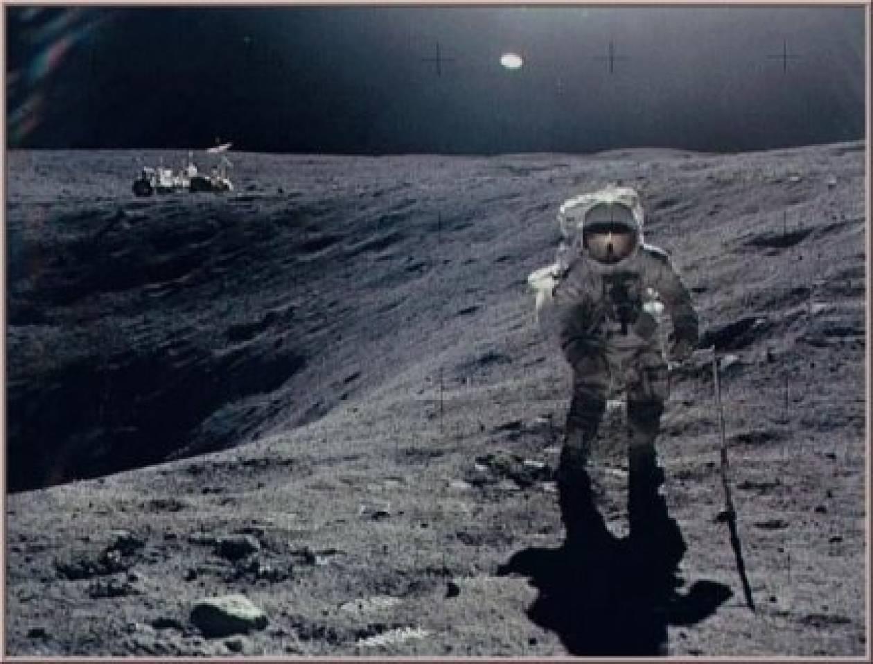 H NASA προσφέρει 148.000 δολάρια σε υποψήφιους αστροναύτες!