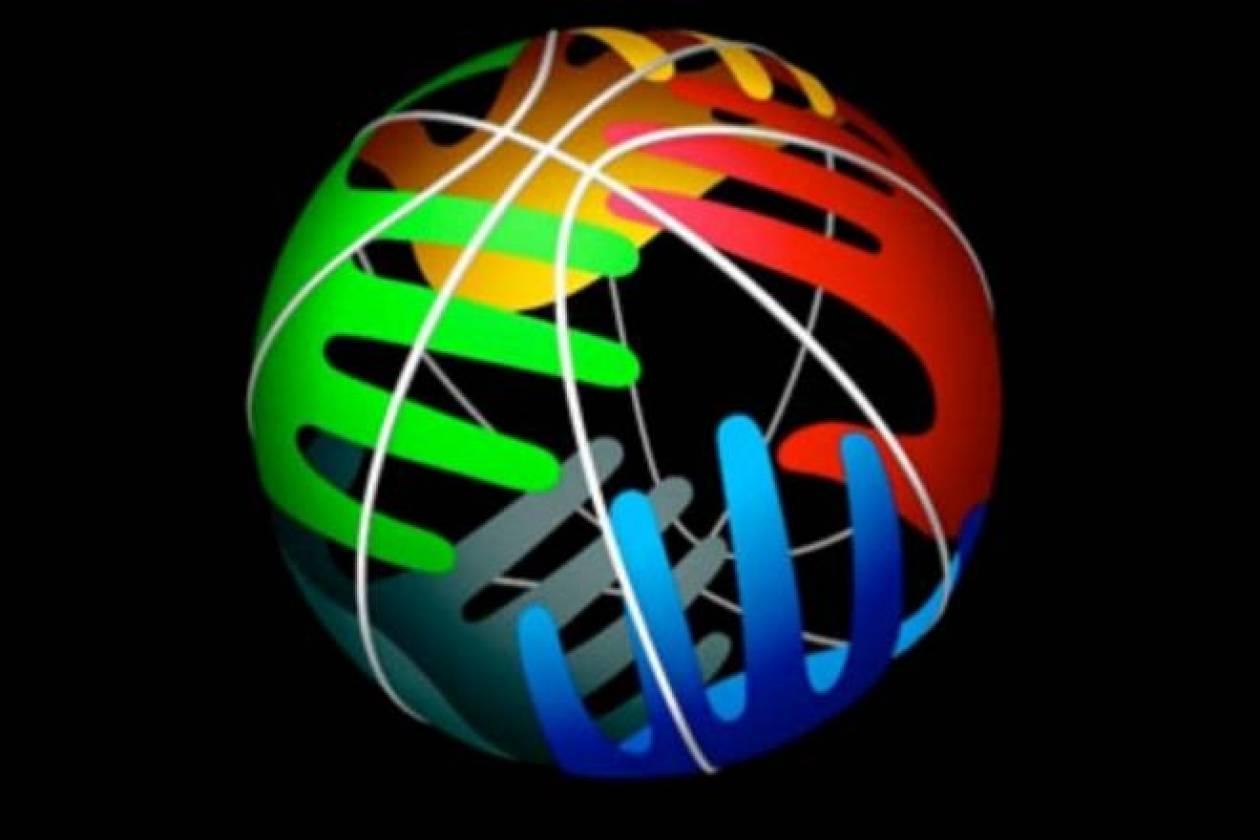 Τα γκρουπ για τα προκριματικά του Ευρωμπάσκετ