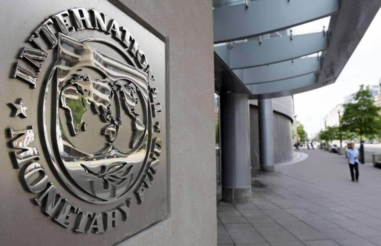 Σε λειτουργία η γραμμή ρευστότητας του ΔΝΤ