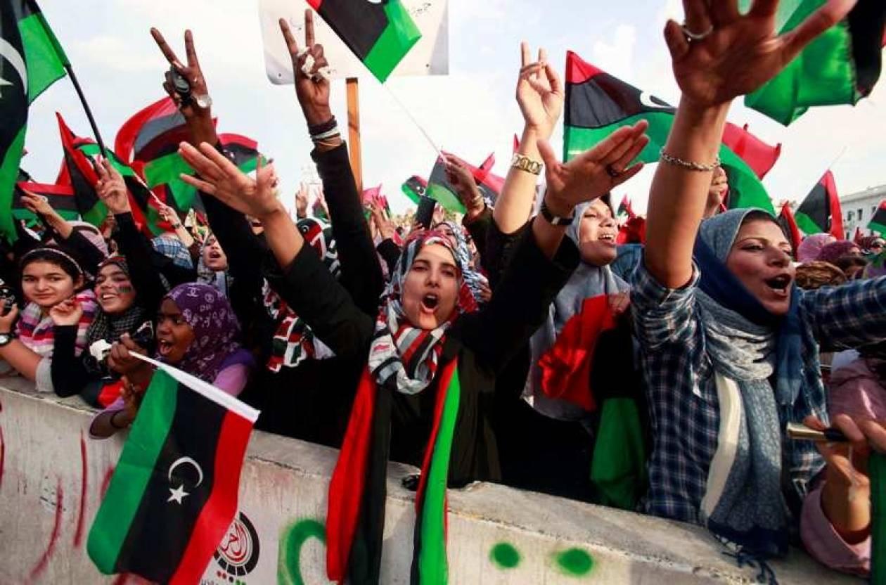 Λιβύη: Ανακοινώθηκε το νέο κυβερνητικό σχήμα