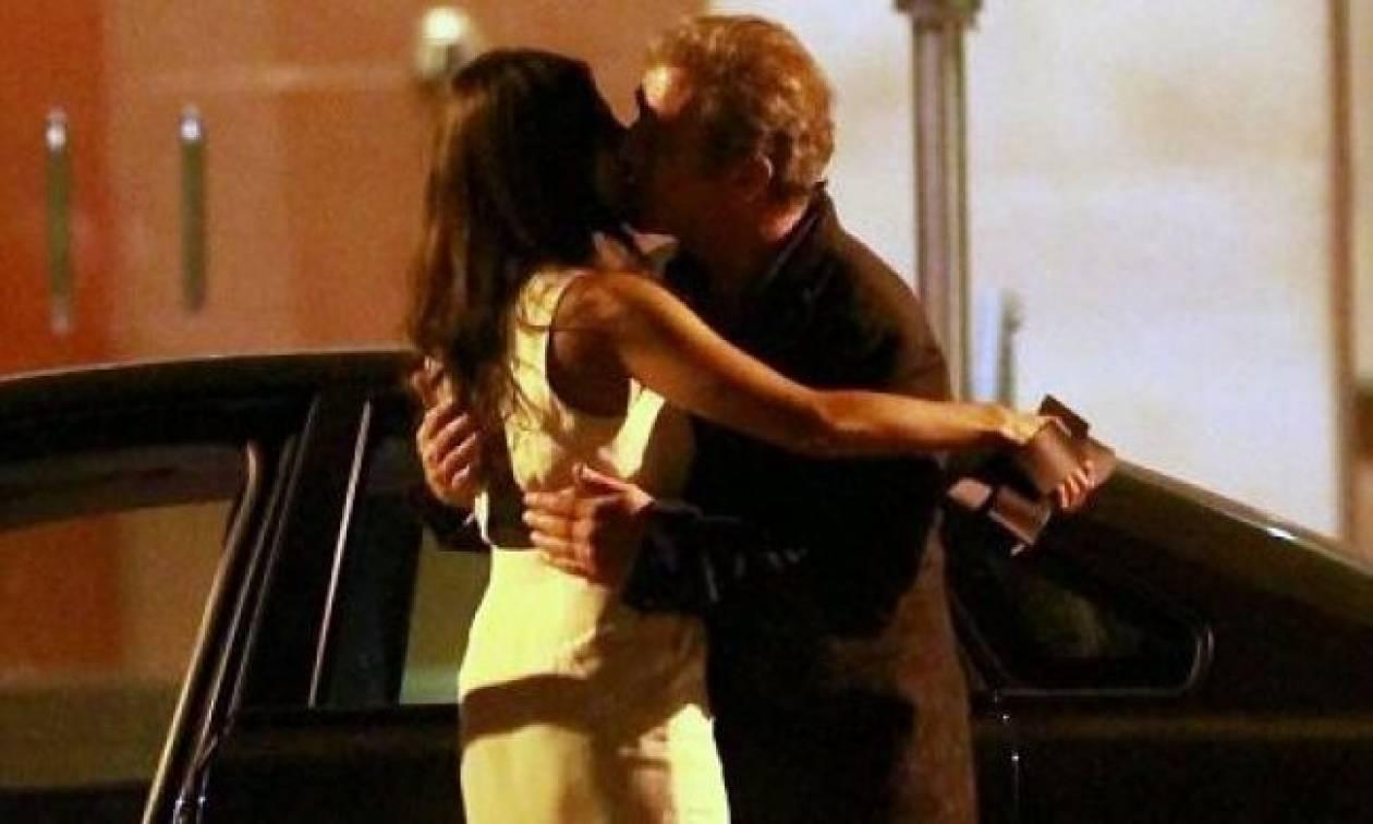 Ερωτευμένος ξανά ο Mel Gibson;