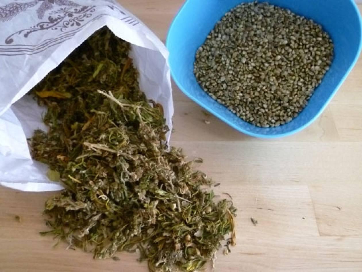 Σύλληψη για ναρκωτικά στο Ηράκλειο Κρήτης
