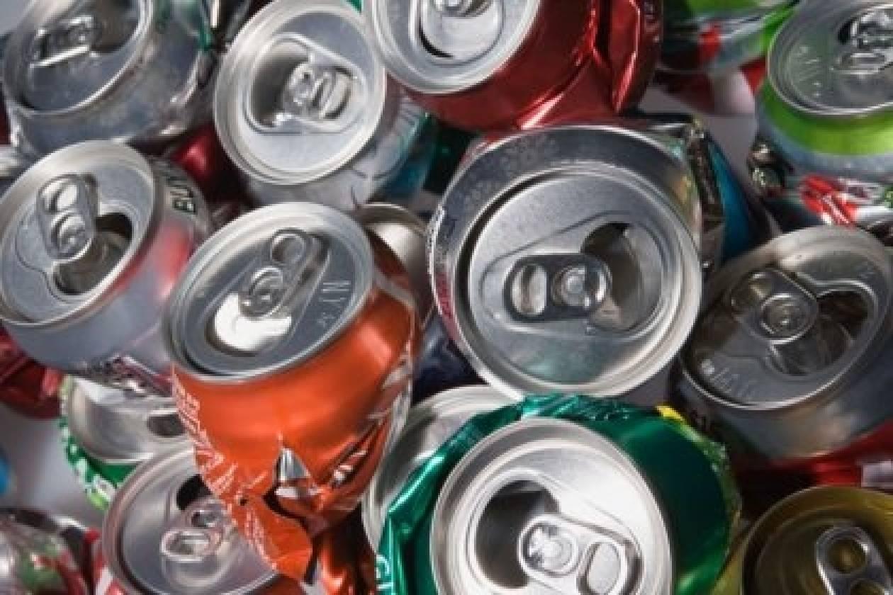 Γιατί να ανακυκλώσουμε το αλουμίνιο;